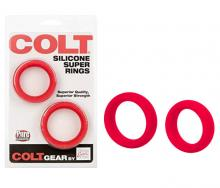 Sex Sensuality Toys Cock Rings SE-6838-11-2 Pure Stretchy Silicone Super Penis