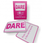 Dare Hens Night Girls Night Out The Ultimate Bachelorette Party Card Game