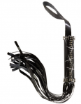 Sexual Wellness Adult Toys S&M Bondage Fetish Play Whip Flogger