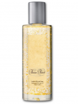 Massage Blend moisture-rich oil Vanilla /Gold Essential oils Natural