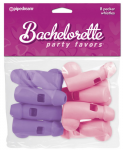 Bachelorette Party Favours Peni Whistles X 8 Hens Party Supplies Willy Whistle
