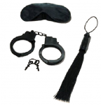 Lovers Wrist Cuffs Play Comfortable & Easy Fun Mask Bondage Fetish