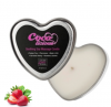 Soothing Sexual aphrodisiacs pheromones and luscious Strawberry Massge