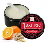 Created 100% natural ingredients the fragrance is derived from natural sources