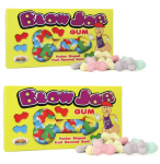 Blow Job Pecker Gum Fruit Flavoured Candy Lollies Bachelorette Party Hens Night