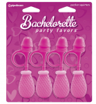 Pecker Squiters X 4 Bachelorette Party Favours Hens Night Adult Novelty Gag Gift